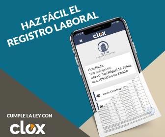 haz facil el registro laboral clox